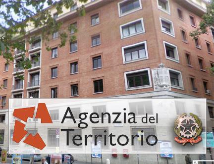 Sede Agenzia del Territorio