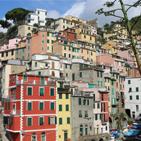 case italiane alle cinque terre