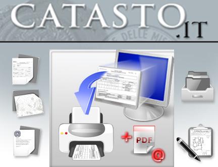 Catasto on line