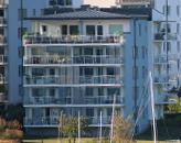 Palazzo condominiale