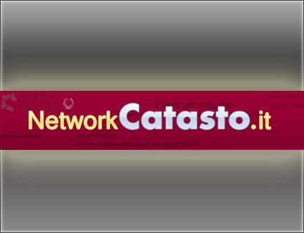 Network Catasto