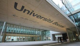 Visura nazionale per università