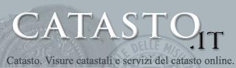 Torna alla home di Catasto .it